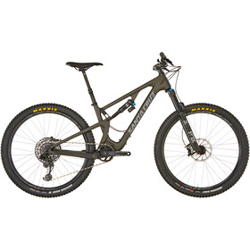 Santa Cruz 5010 3 C S-Kit carbon